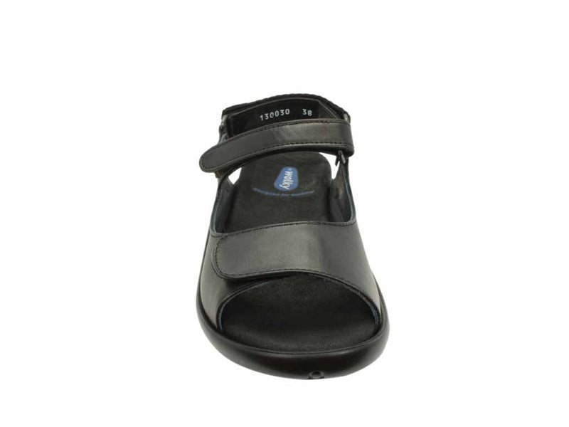 Wolky Sandals Salvia Black