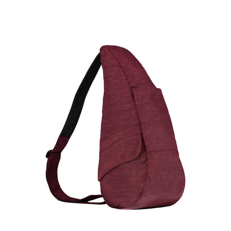 Healthy Back Bag Textured Nylon - Fig Small
