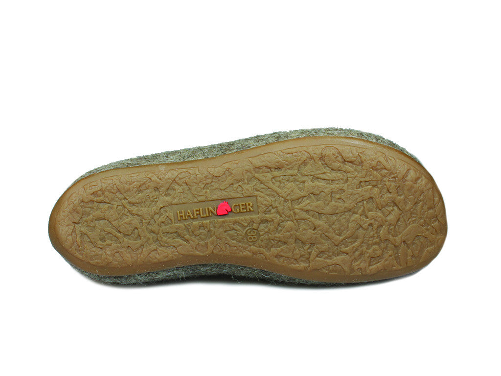 Haflinger Everest Fundus Torf