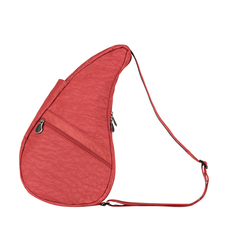 Healthy Back Bag Textured Nylon - Redwood Small left side