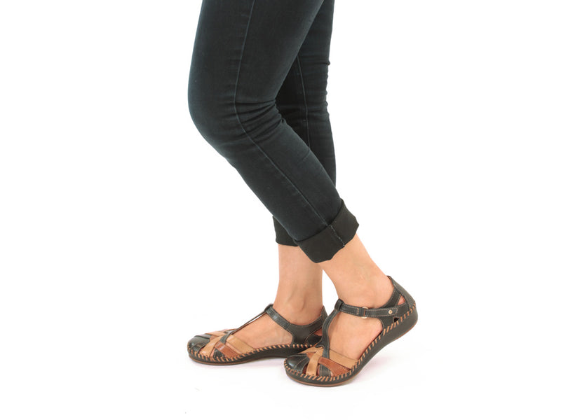 Pikolinos Sandals Vallarta 655-0732C5 Navy