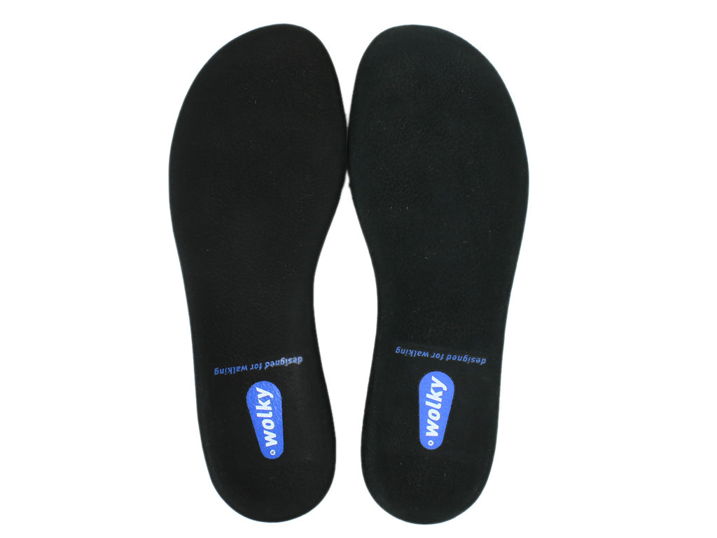 Wolky Replacement Footbed