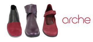 Browse our wide range of women's Arche Shoes and boots
