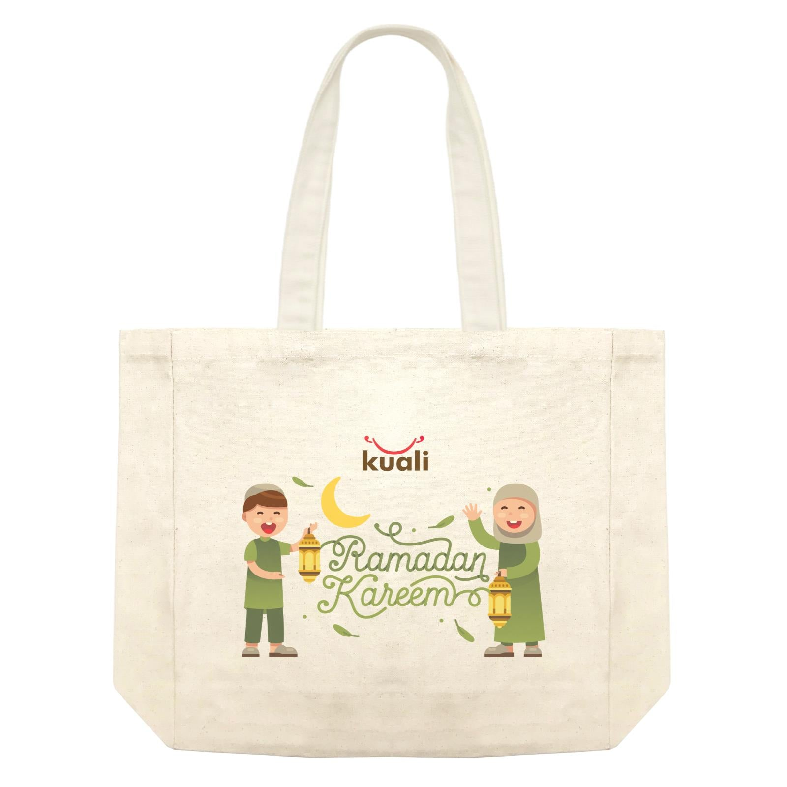 Ramadan Kareem Shopping Bag