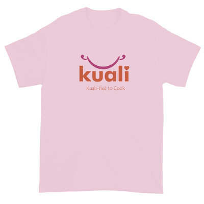 Kuali-fied to Cook