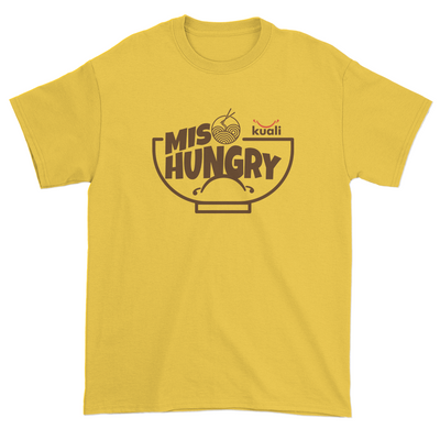 Miso Hungry Standard Unisex T-Shirt