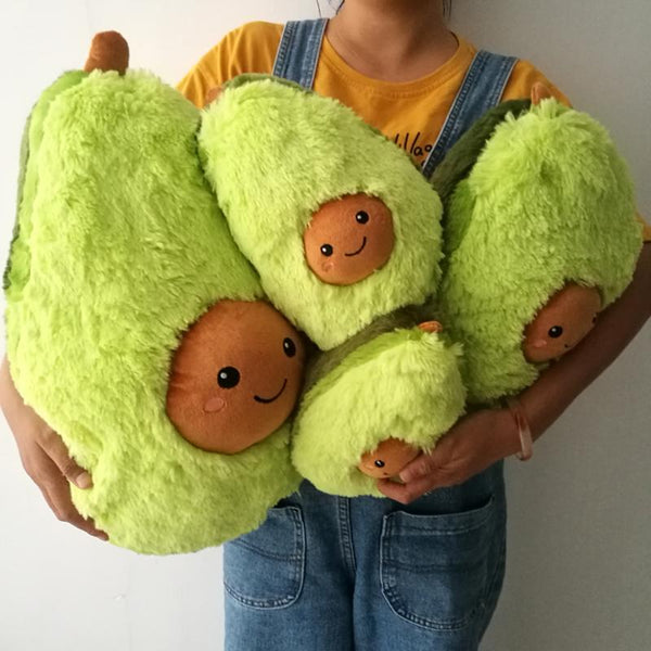 Why Give Your Child an Avocado Pillow?