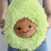Load image into Gallery viewer, Avocado Plush