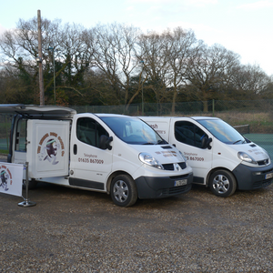 Coffee Van Hire