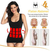 3 in 1 Sculpting Body Shaping Camisole(Buy 2 Free shipping)