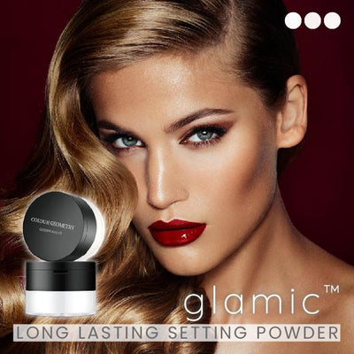 Long Lasting Setting Powder