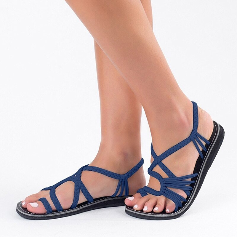 Sunny Toes Sandals