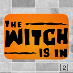Load image into Gallery viewer, Horror Home Witch Mat