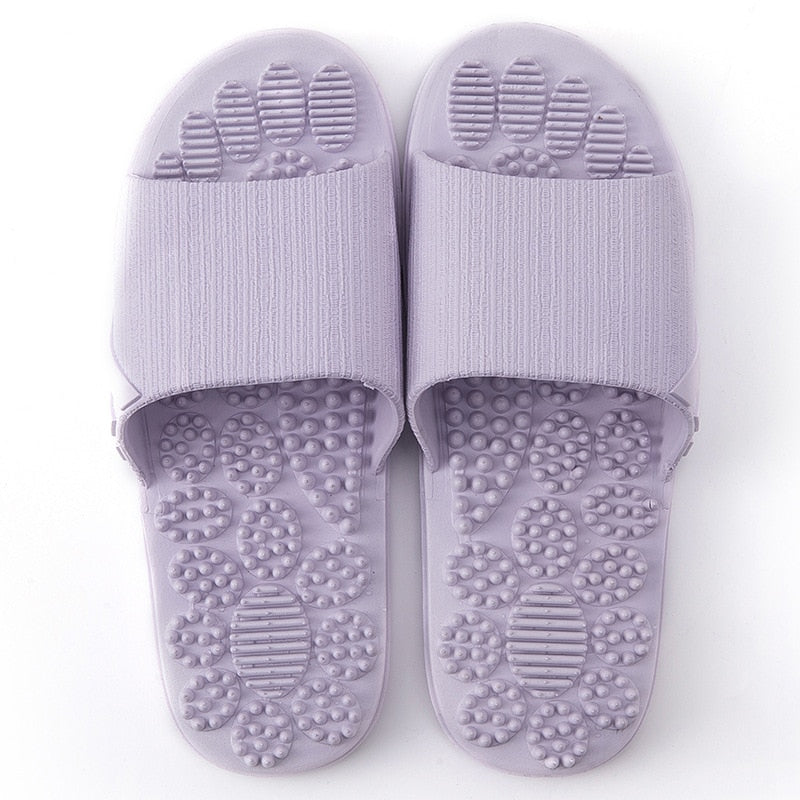 Therapeutic Home Puncture Slippers