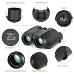 Load image into Gallery viewer, Modern Outdoorsman High Powered Binoculars