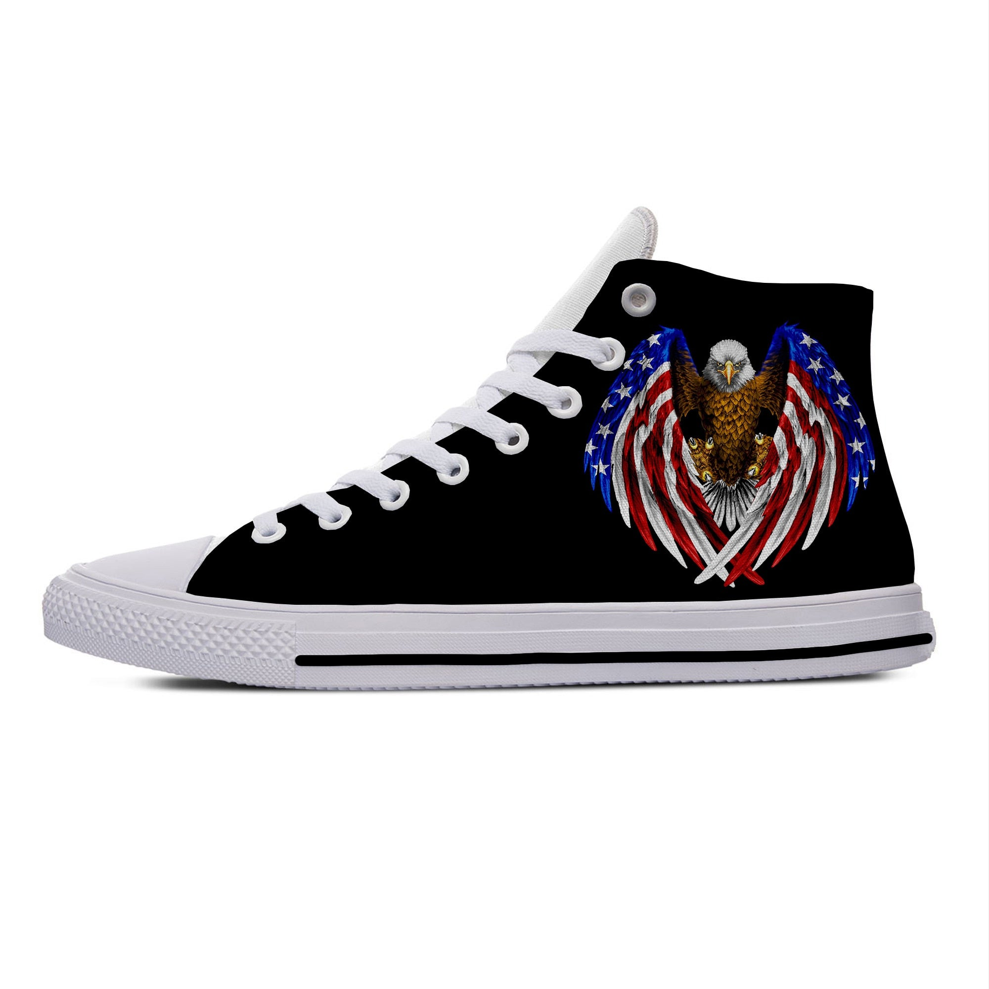 American Heritage High Tops