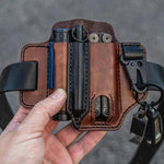 Load image into Gallery viewer, LeatherTools™ Multitool Holder