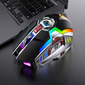 Lightspeed Performance Gaming Mouse