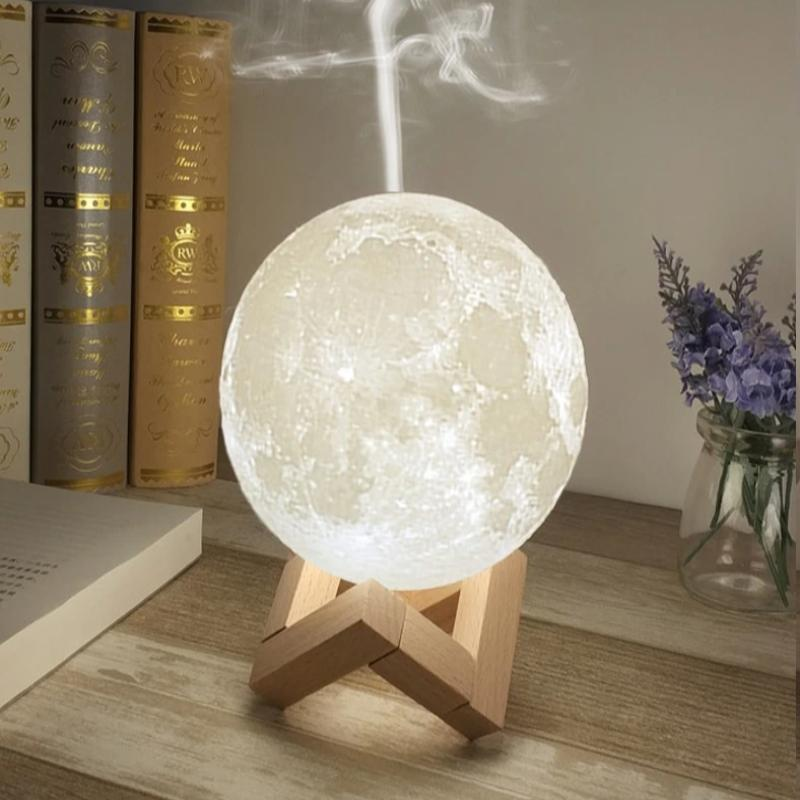 The Relaxing Moon Diffuser
