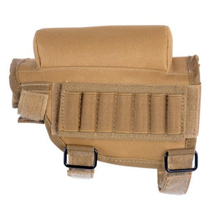 Tactical Performance Cheek Riser