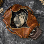 Load image into Gallery viewer, The Giovanni Authentic Leather Bag