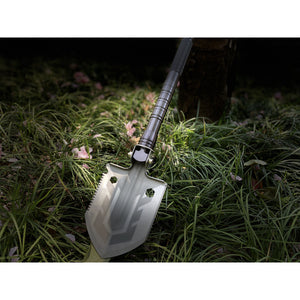TactTools Multitool Folding Shovel