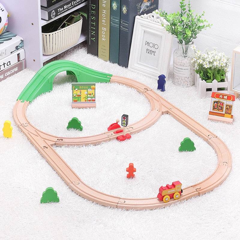 Little Tots Trains