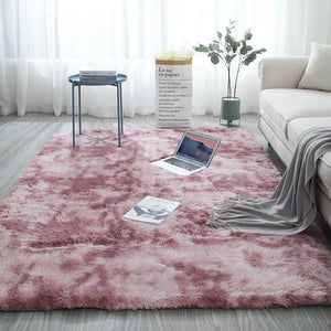 Soft Essentials Fluffy Rug