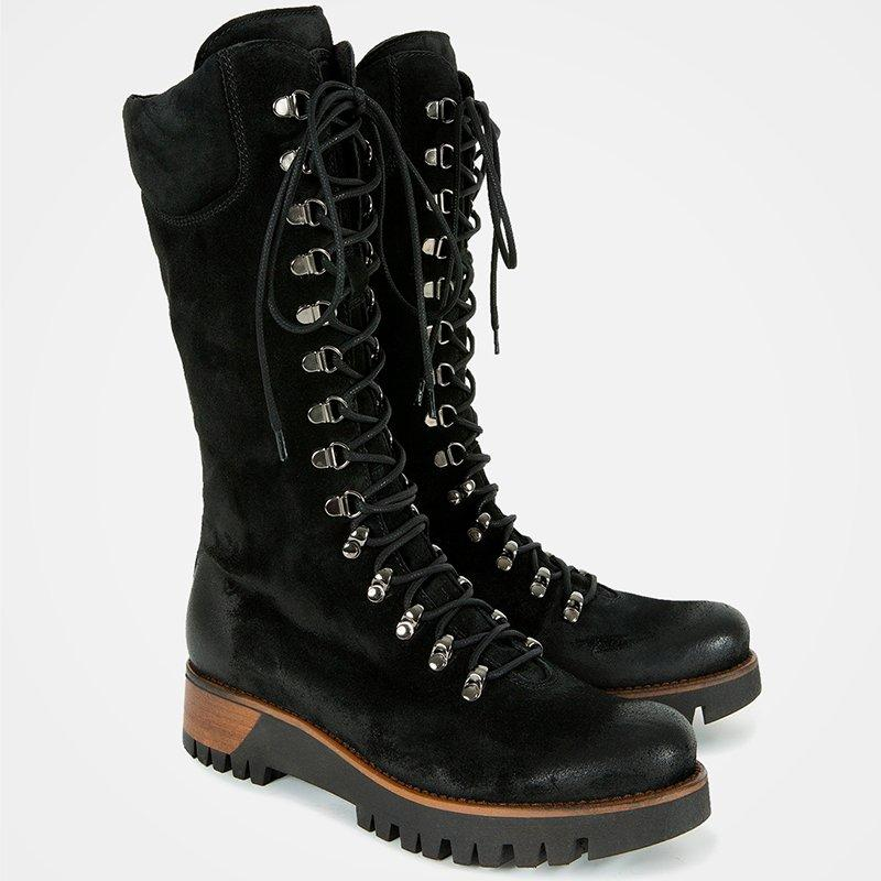 Tuff Chicks Leather Boot