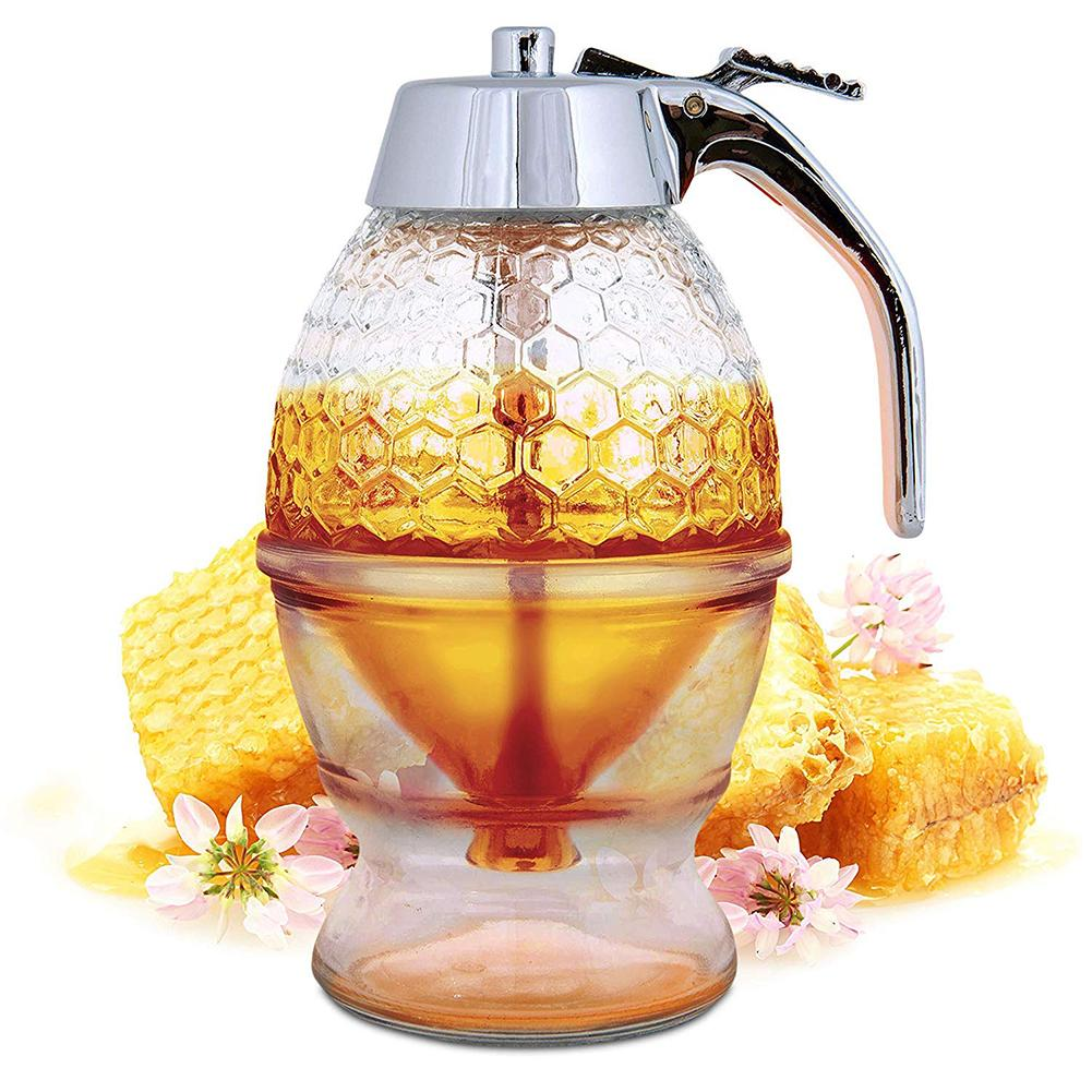Tasty Honey Dispenser
