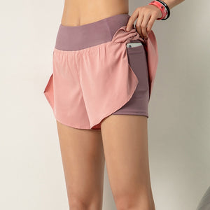 FlexFlow Shorts