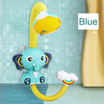 Load image into Gallery viewer, Bathing Discoveries Elephant Faucet