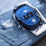 Load image into Gallery viewer, Wicked Streets Denim Jacket