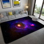 Load image into Gallery viewer, Galactic Decor Area Rugs