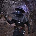 Load image into Gallery viewer, Medieval Terrors Plague Doctor