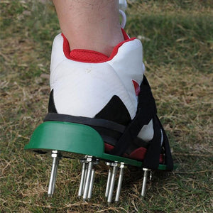 Effective Gardening Aerator Shoes