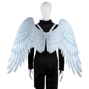 Frightful Accessories Angel Wings