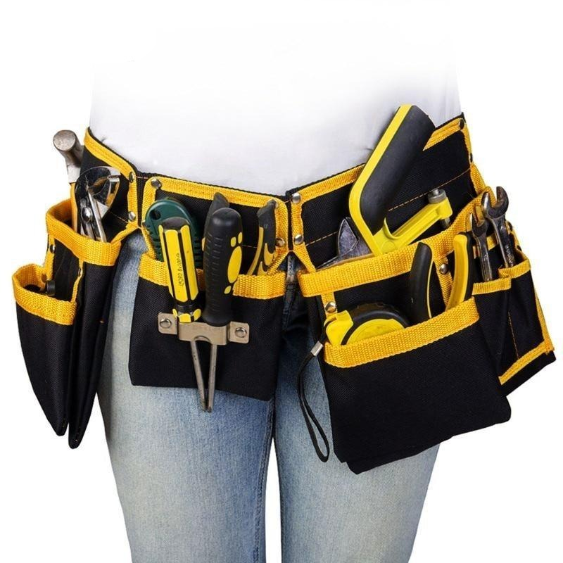 Everyday Tools Tool Belt