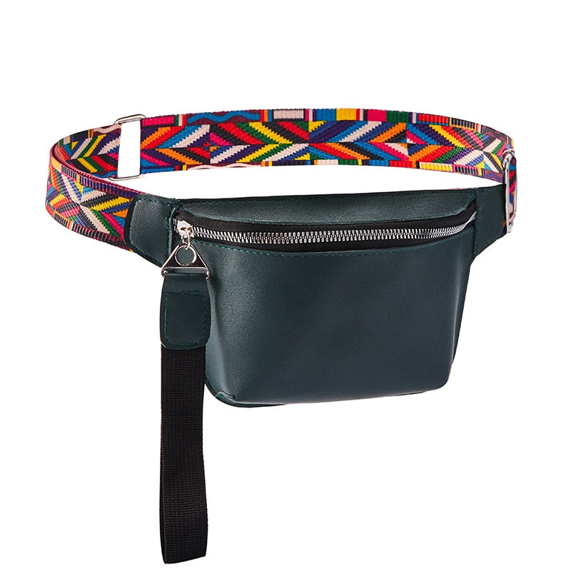 Unique Trends Waist Bag