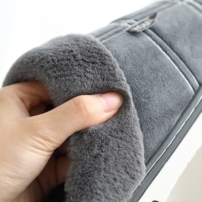Comfy Home Men's Slippers
