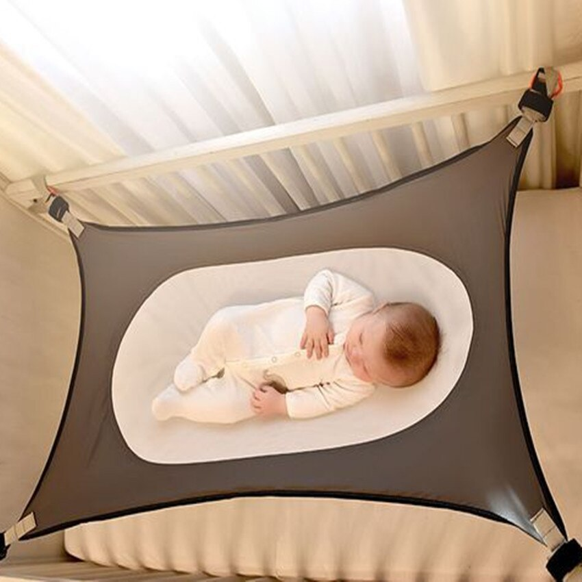 Sweet Dreams Crib Hammock
