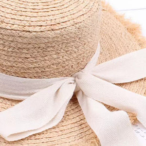 Beach Beauty Sun Hat