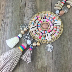 EarthlyMade Natural Necklace