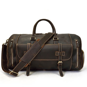 The Giovanni Authentic Leather Bag