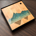 Load image into Gallery viewer, Ancient Essentials Bamboo Trays