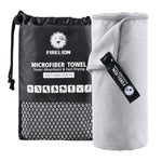 Load image into Gallery viewer, Body Essentials Microfiber Towels