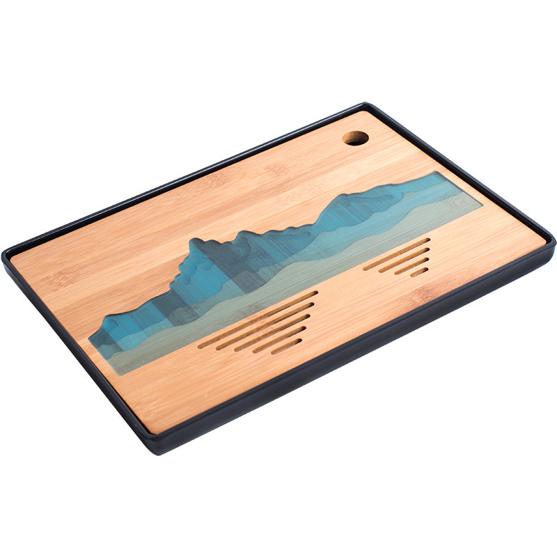 Ancient Essentials Bamboo Trays