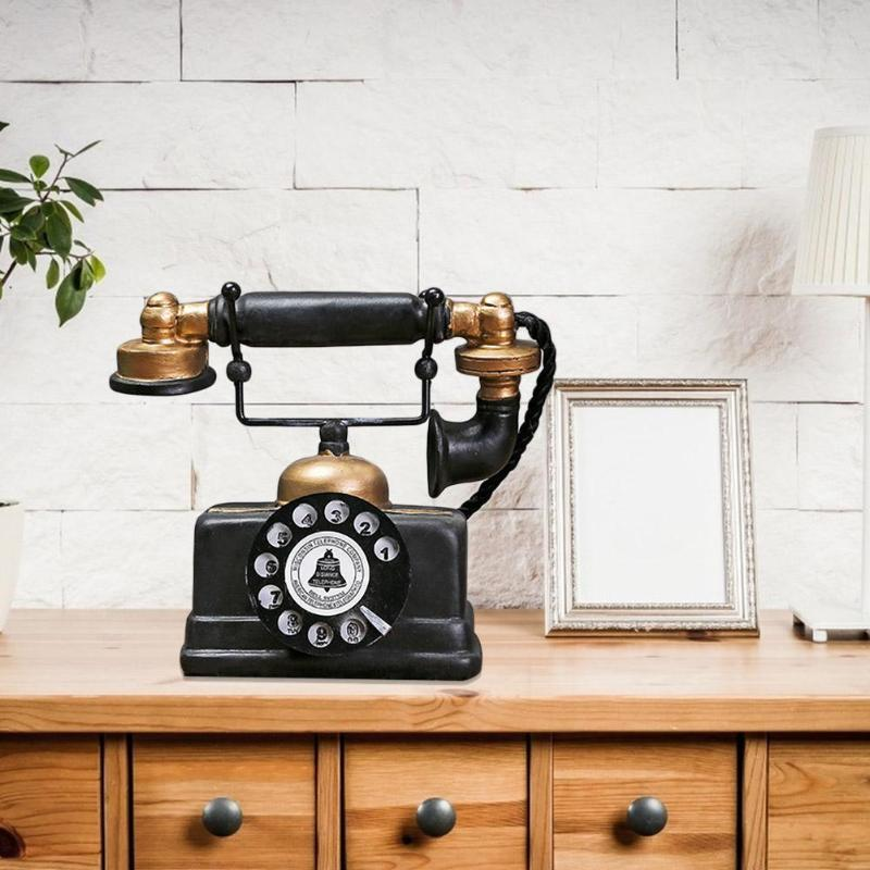 Retro Home Antique Telephone