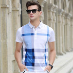 Load image into Gallery viewer, Modern Gent Polo Shirt
