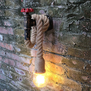 Industrial Creations Rope Light